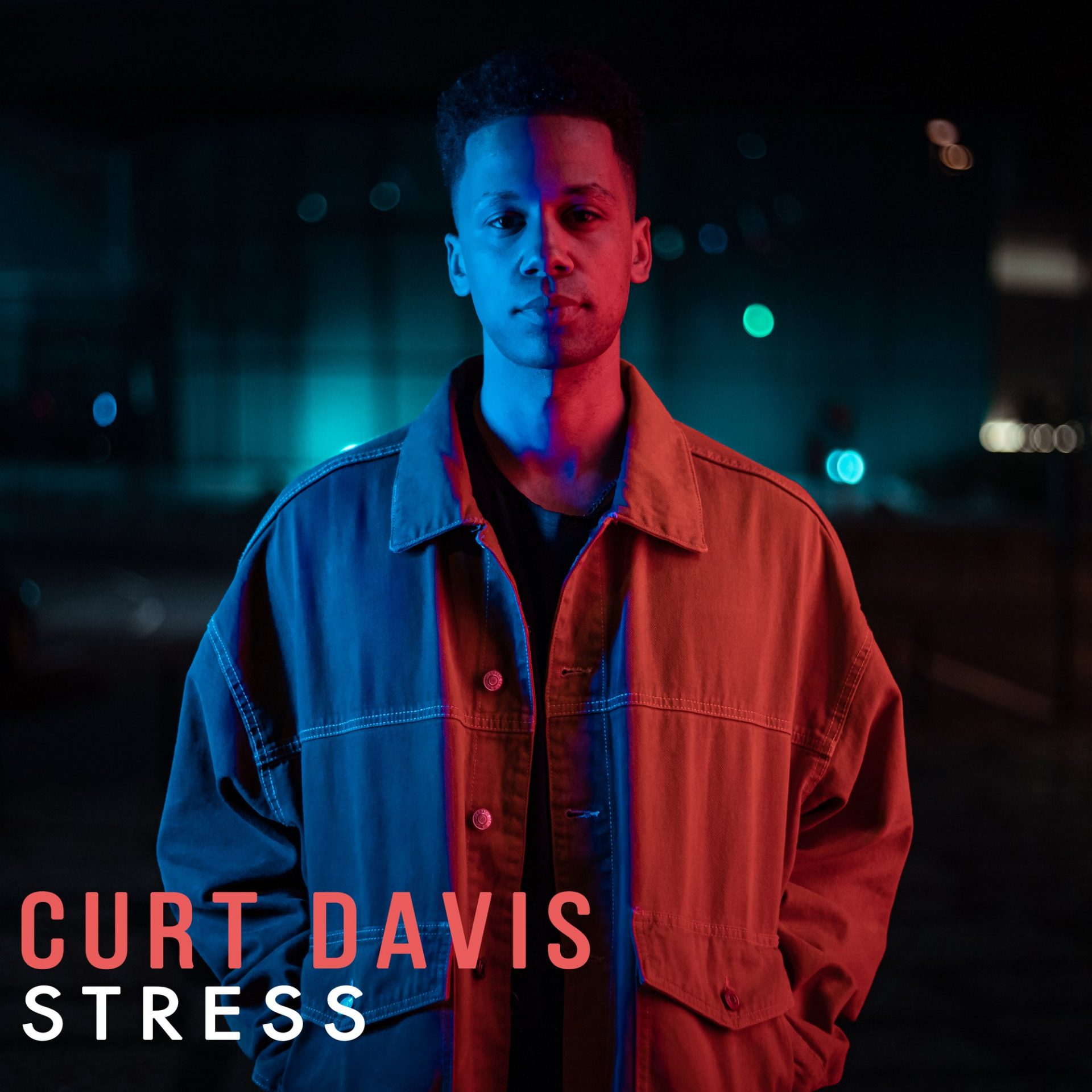 Stress is the debut single by Curt Davis